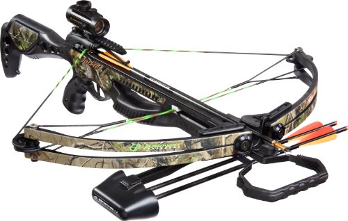 Barnett Jackal Crossbow for hunting