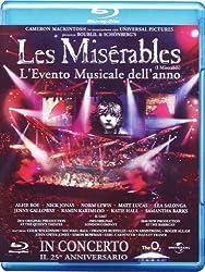 Les Miserables - 25° Anniversario