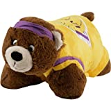 NBA Los Angeles Lakers Mini Mascot Pillow Pet at Amazon.com