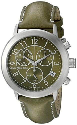 Orologio da polso uomo - Calvin Klein CK8717174