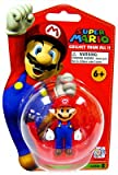 Master Replicas Super Mario Brothers Series 2 Vinyl Mini Figure Mario