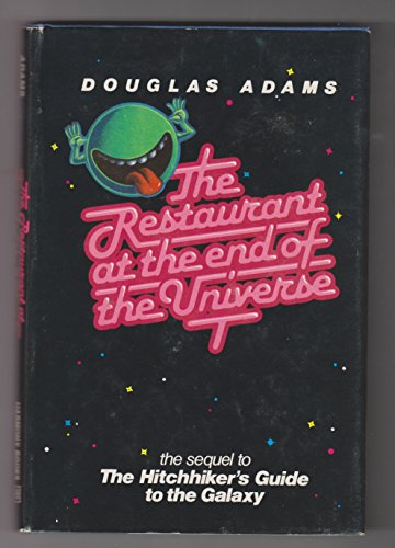 The restaurant at the end of the universe (The Restaurant At The End compare prices)