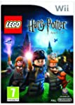 Lego Harry Potter (Años 1-4)