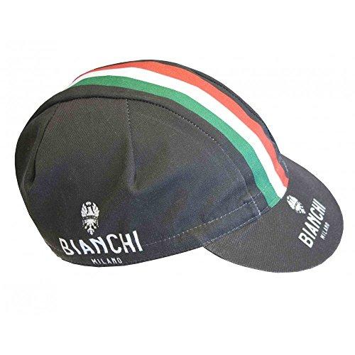 bianchi-milano-neon-black-cap-tri-colour