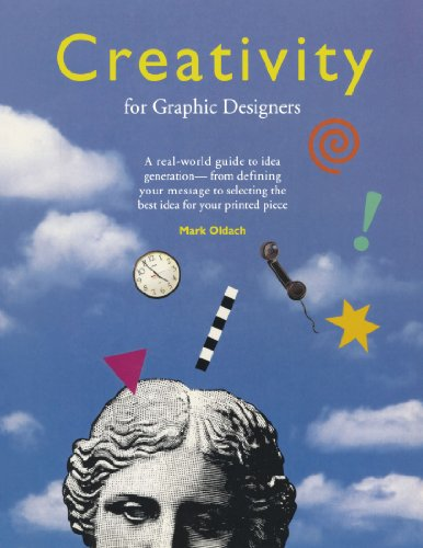 Creativity for Graphic Designers
