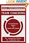 High Performance Team Coaching