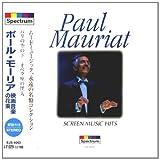 ポール・モーリア 映画音楽の花束 EJS-4063