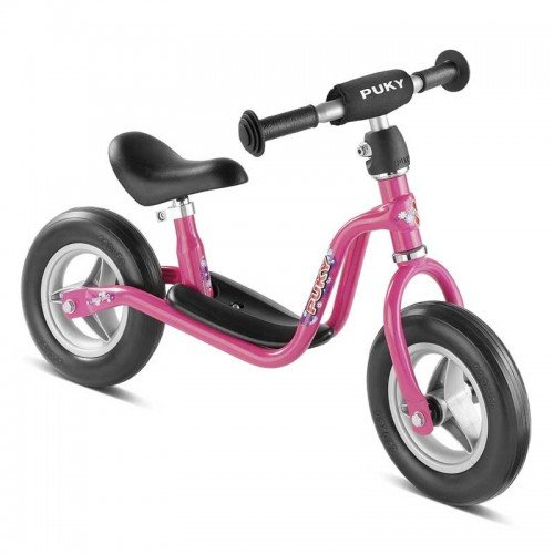 PUKY trainer bike Medium lovely pink
