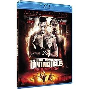 Un seul deviendra invincible : Rédemption [Blu-ray]