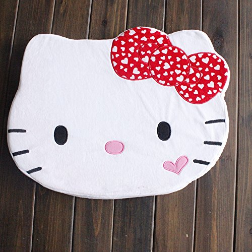 Hello Kitty High Chair front-977543