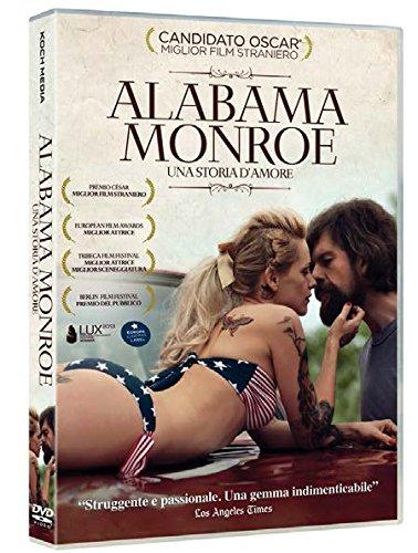 Alabama Monroe [Italia] [DVD]