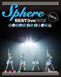 Sphere BEST live 2015 ミッションイントロッコ!!!! -plan B- LIVE BD(Blu-ray Disc)