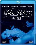 ブルーベルベット(オリジナル無修正版) [Blu-ray]