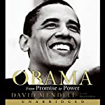 Obama: From Promise to Power | David Mendell