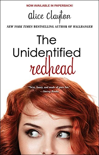Image of The Unidentified Redhead (The Redhead Series)