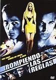 Rompiendo Las Reglas [DVD]