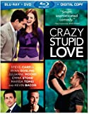 51 XzCr %2BlL. SL160  Crazy, Stupid, Love (Two Disc Blu ray/DVD Combo + UltraViolet Digital Copy)