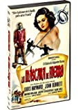 The Man In The Iron Mask (1939) DVD Region 2 Louis Hayward, Joan Bennett (Import)