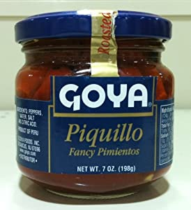 Goya Piquillo Spanish Peppers