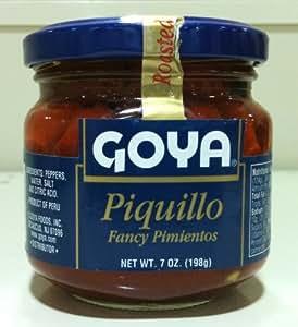 Goya Piquillo Spanish Peppers
