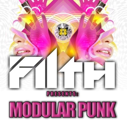 Filth Presents: Modular Punk Live At Mint Club Leeds (2011)(FLAC)