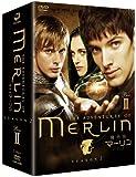 魔術師マーリン2 DVD-BOX 2