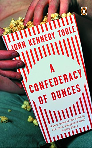 A Confederacy of Dunces (Penguin Red Classics)