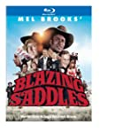 Blazing Saddles 40th Ann [Blu-ray]
