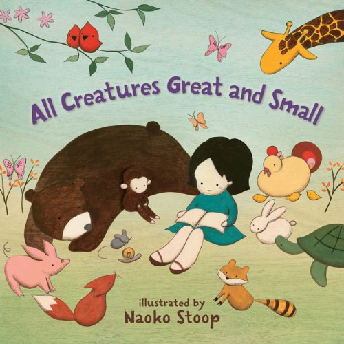 All Creatures Great And Small front-442620