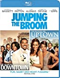 Jumping the Broom [Blu-ray]