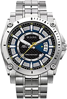 Bulova 96B131 Men's Bracelet Watch
