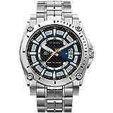 96B131 Gents Bulova Precisionist Champlain Watch