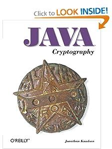 Java Cryptography (Java Series) Jonathan B. Knudsen