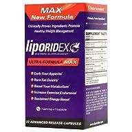 Liporidex MAX w/ Green Coffee – Ultra…