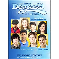 Degrassi Season 11: Part 1