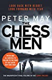 The Chessmen (Lewis Trilogy Book 3)