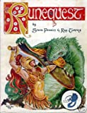 img - for Runequest book / textbook / text book