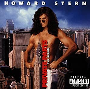 "Cover of ""Private Parts: The Album (1997 ..."
