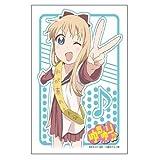 ブシロードスリーブコレクションHG (ハイグレード) Vol.343 ゆるゆり♪♪ 『歳納京子』