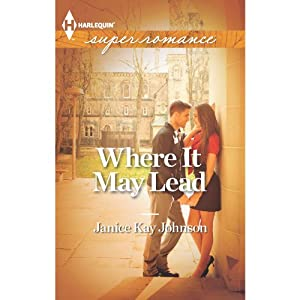 Where It May Lead | [Janice Kay Johnson]