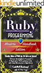 Ruby: Programming, Master's Handbook:...