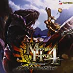 Monster Hunter - 4 O.S.T. (2CDS) [Jap...