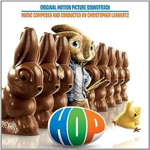 Hop [Christopher Lennertz]