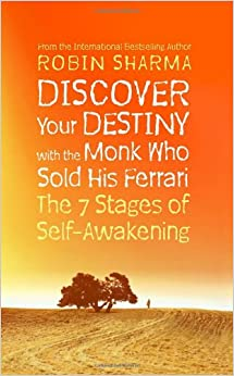 Buy Discover Your Destiny With The Monk Who Sold His