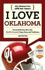 I Love Oklahoma/I Hate Texas (I Love/I Hate)
