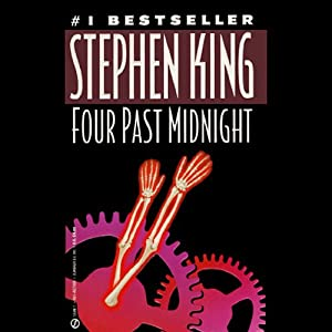 The Langoliers: One Past Midnight | [Stephen King]