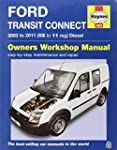 Ford Transit Connect Service and Repa...