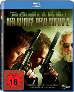Der blutige Pfad Gottes 2 [Blu-ray]