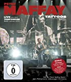 Peter Maffay – Tattoos Live [Blu-ray]