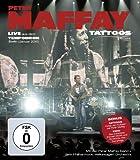 Peter Maffay – Tattoos Live [Blu-ray]